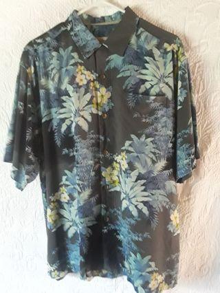 Tommy Bahama Men Shirt