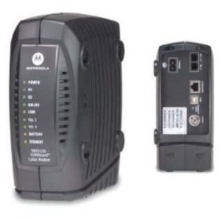 Free Motorola Sbv5220 Surfboard Cable Modem Other