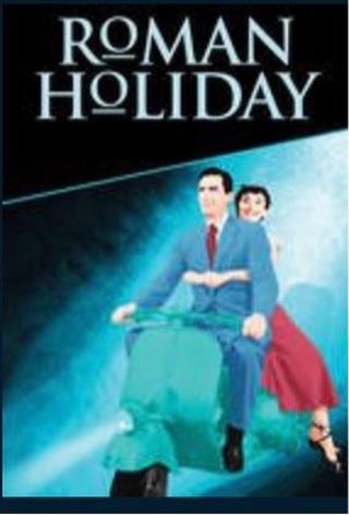 Roman Holiday HD Vudu copy