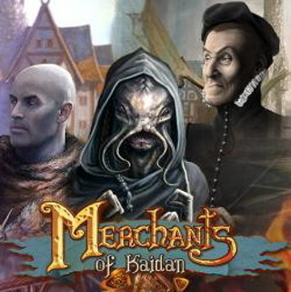 Merchants of Kaidan - Steam Key