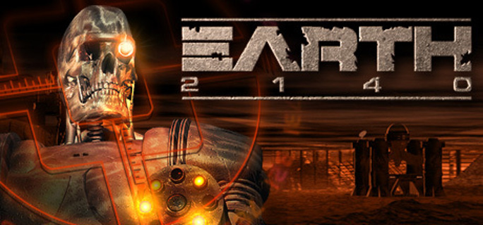Earth 2140 - Steam Key