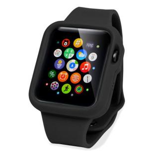 NEW Apple Watch 6 Smart Watch Silicone Sport Strap & Case Housing 40mm