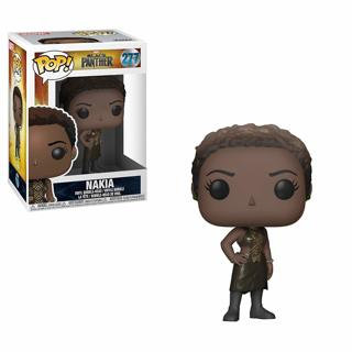 NEW Funko POP! Marvel: Black Panther Movie - Nakia Collectible Figure Toy Vinyl FREE SHIPPING