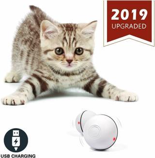 YOFUN Smart Interactive Cat Toy