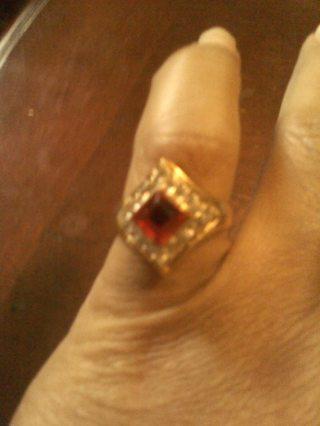 Costume Jewelry Rings & Bracelet