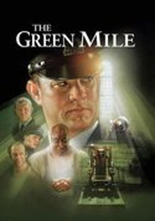 The Green Mile  Ultraviolet Code w/GIN
