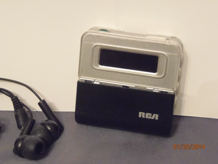 Free: RCA Mp3 Player - Old School Music Player **Please Read