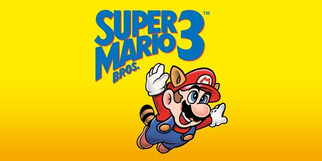 Super Mario Bros.3 --- 3DS Digital Code Video Game Nintendo FREE SHIPPING