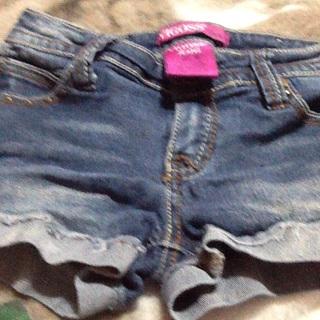 Vigoss Blue Jean Shorts. Size 10