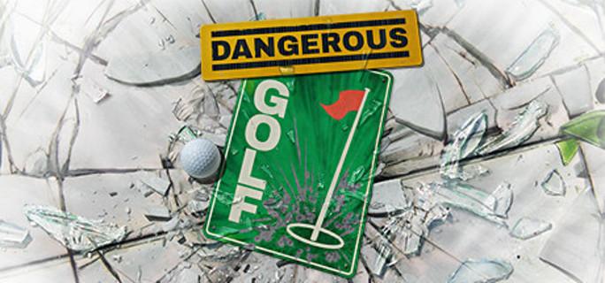 Dangerous Golf Steam Key