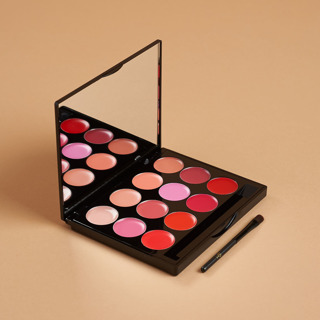 ISH Beauty Lip Statement Palette