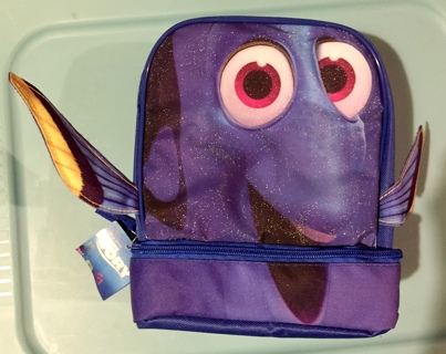 New Disney Pixar Finding Dory Lunch Box
