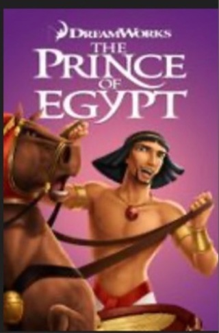 The Prince of Egypt HD MA copy