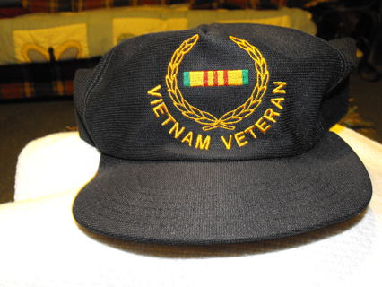 NEW Vietnam Veteran Baseball Cap