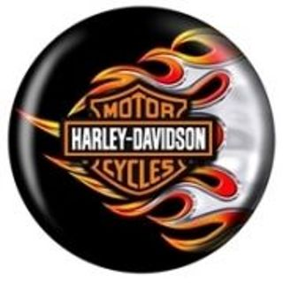 Free: New Harley Davidson Bowling Ball /bag Shoes - Other Sporting Goods - Listia.com Auctions ...