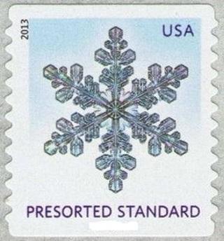 USA used stamp