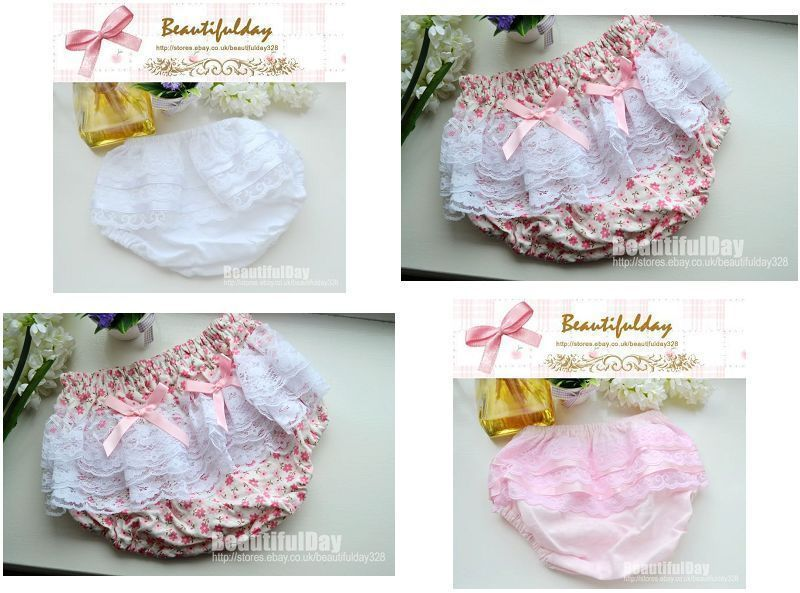 Free Baby Girls Frilly Lace Underwear Knickers Pants Wedding Christening Birthday Baby Clothes Listia Com Auctions For Free Stuff