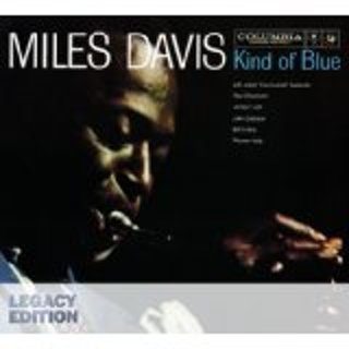 "MILES DAVIS ""KIND OF BLUE"" LEGACY EDITION"