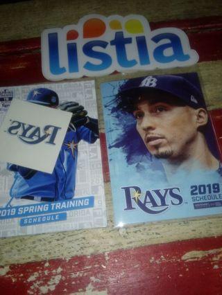 Tampa Bay Rays (MLB) lot