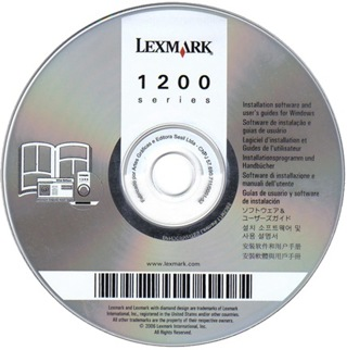 Lexmark 1200 series printer drivers download link youtube.