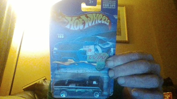 hot wheels #180