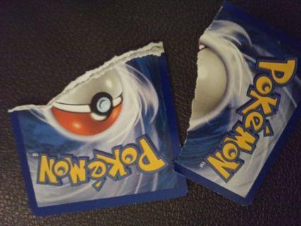 1 ripped Pokemon