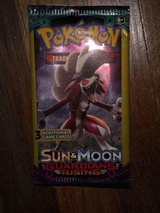 Pokemon cards 3 pac