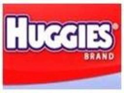 Huggies Code - Enjoy the ride reward #1