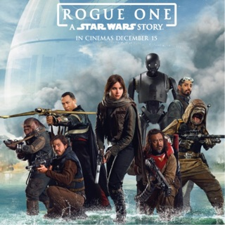 Rogue One Star Wars digital HD for google play