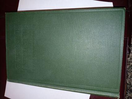 Growth of the United States Harlow by HENRY HOLT AND COMPANY