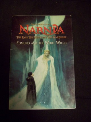 The Chronicles of Narnia: Edmund and the White Witch