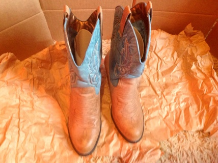CoConuts Austin Boots (Free Shipping)