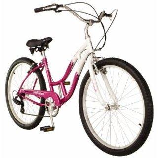 Schwinn Mens and Womans Cruiser Bike