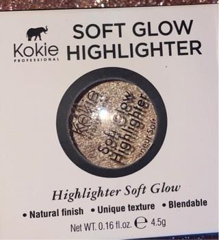 Highlighter/makeup