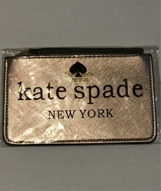 Kate spade wristlet NWT see all pics and read description