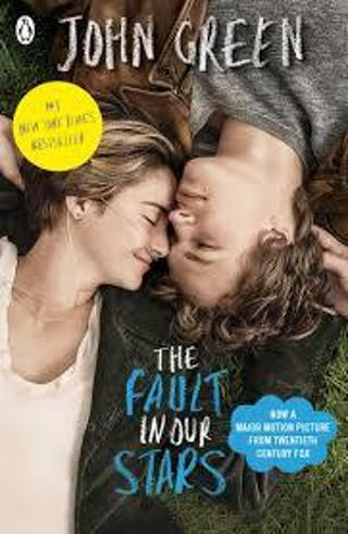 The Fault in Our Stars by John Green (TPB/VGC) #LLP15dk