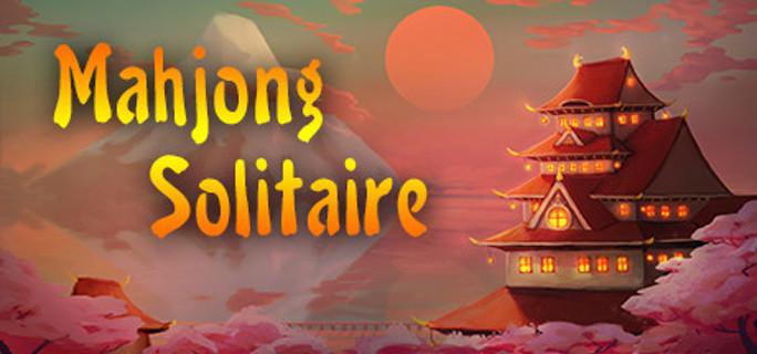 Mahjong Solitaire - Steam Key