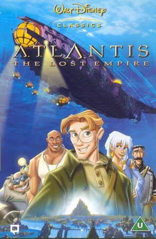 ATLANTIS 1 & 2 | GOOGLE PLAY HD