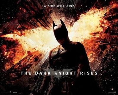 ✯The Dark Knight Rises (2012) Digital UV Code✯
