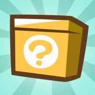 MYSTERY BABY BOY BOX!
