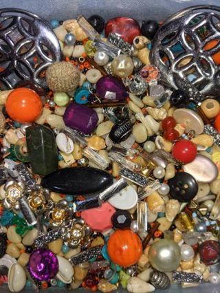 Bottom/corner junk drawer lot