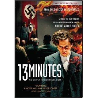 13 MINUTES VUDU SD INSTAWATCH