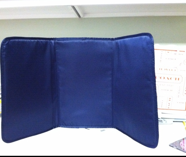 Free Baby Changing Pad From A Coach Tote Bag Handbags Listia Auctions For Stuff