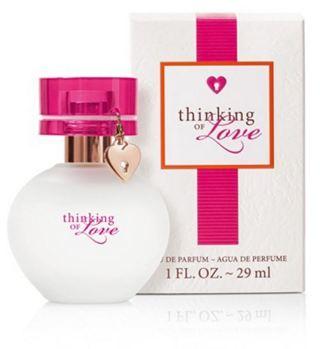 Brand NEW MK Thinking of Love® Eau de Parfum (FULL SIZE)