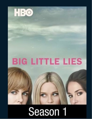 Big little lies. Digital HD. iTunes only