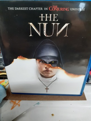 The NUN  NEW RELEASE