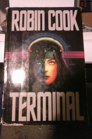 Robin Cooks Terminal
