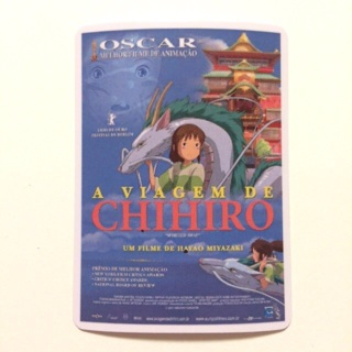 Kawaii anime sticker