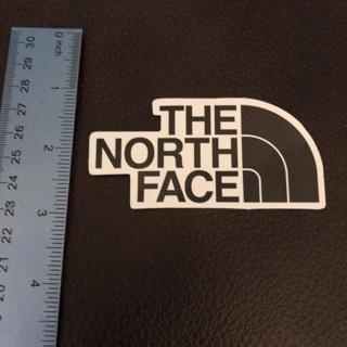 logo north face original
