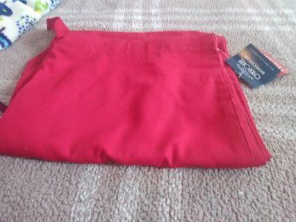 Uniform pants